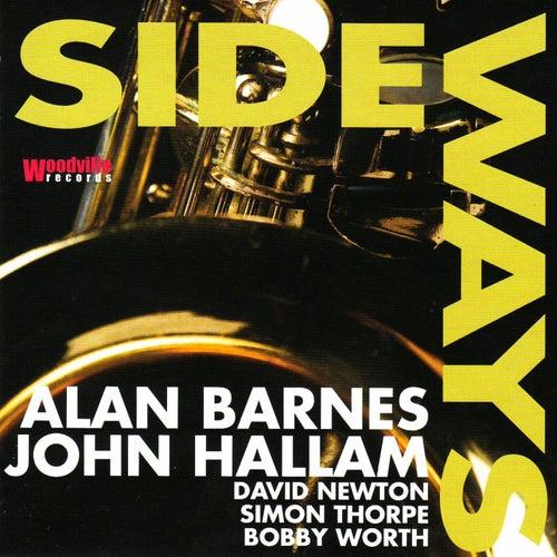 Sideways by Alan Barnes