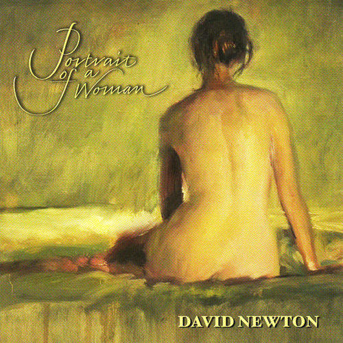 Play & Download Portrait Of A Woman by David Newton | Napster