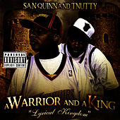 Play & Download A Warrior And A King - Lyrical Kingdom by San Quinn | Napster