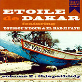 Play & Download Volume 2 - Thiapathioly by Etoile De Dakar | Napster