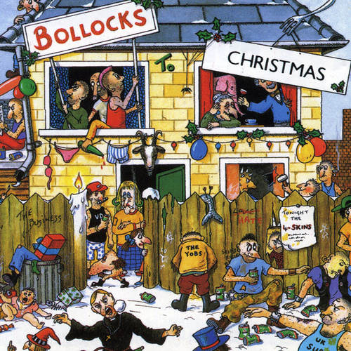 Bollocks To Christmas von Various Artists