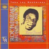 Rochereau, Mujos & Nico / Maria Chantal by Tabu Ley Rochereau