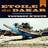 Play & Download Volume 1 - Absa Gueye by Etoile De Dakar | Napster