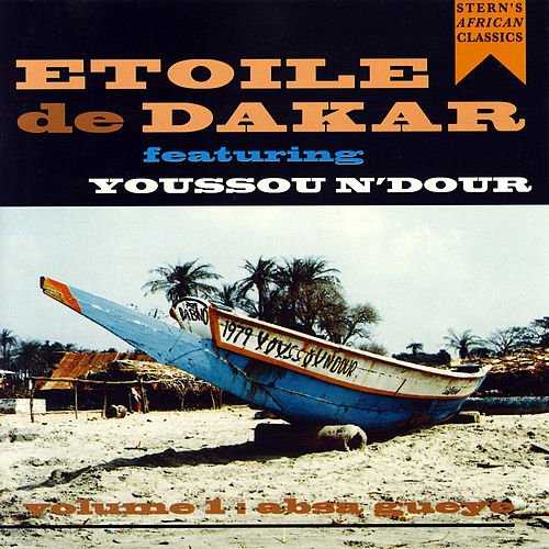 Volume 1 - Absa Gueye by Etoile De Dakar