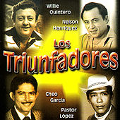 Play & Download Los Triunfadores by Various Artists | Napster