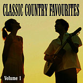 Play & Download Classic Country Favourites - Vol. 1 by Country Dance Kings   Napster