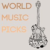 World Music Picks by Various Artists