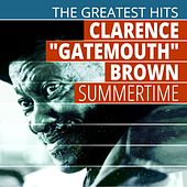 Play & Download The Greatest Hits: Clarence