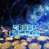 Sleep Like a Log – Classical Music for Sleep Problems, Insomnia Cure, Calm While Nighttime, Natural Sleep Aid, Sweet Dreams with Beautiful Harp Music, Sleep Music for Regeneration by Finally Trouble Sleeping Center