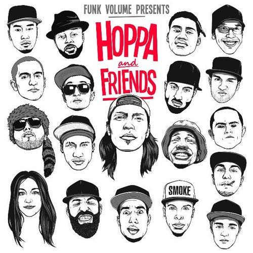 Hoppa & Friends by DJ Hoppa