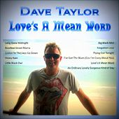Love's a Mean Word by Dave Taylor