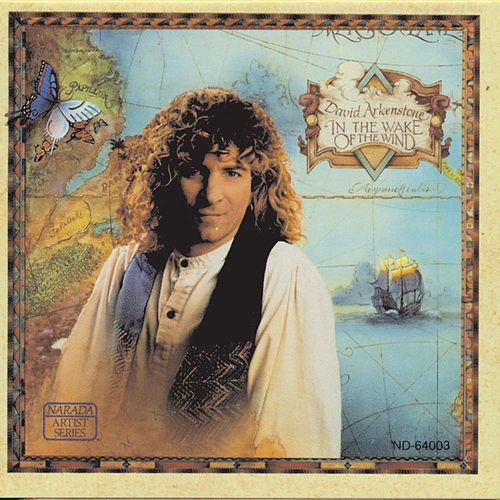Play & Download In The Wake Of The Wind by David Arkenstone | Napster