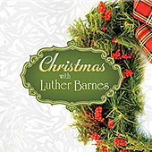 Christmas with Luther Barnes by Luther Barnes