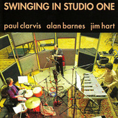 Swinging In Studio One by Paul Clarvis