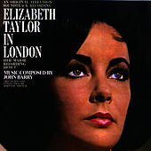 Elizabeth Taylor In London by Elizabeth Taylor