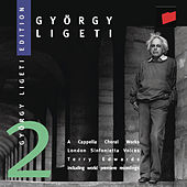 Play & Download Ligeti: A Cappella Choral Works by London Sinfonietta Voices | Napster