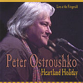 Play & Download Heartland Holiday Live At the Fitzgerald by Peter Ostroushko | Napster