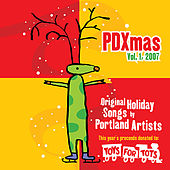 Pdxmas Vol. 1 by Various Artists