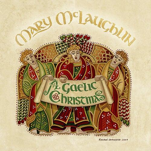 A Gaelic Christmas by Mary McLaughlin