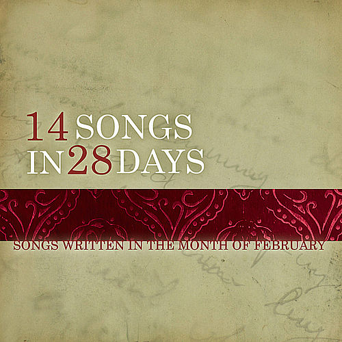 14 Songs in 28 Days (Vol. 1) by Various Artists