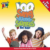 Play & Download 100 Singalong Songs For Kids by Cedarmont Kids | Napster