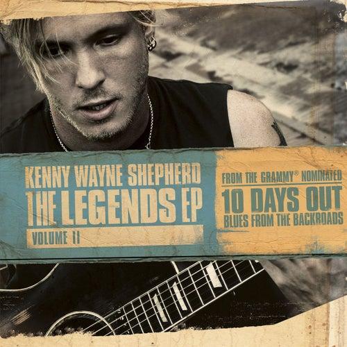 The Legends EP: Volume II by Kenny Wayne Shepherd