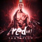 Red Vol.1: El Retorno del Fénix de Santa Flow