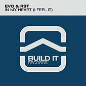 In My Heart (I Feel It) by Evo