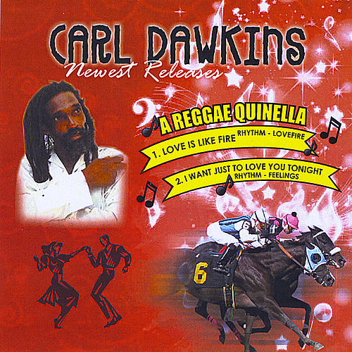 Play & Download A Reggae Quinella by Carl Dawkins | Napster
