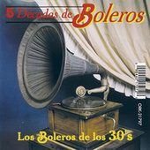 Play & Download Los Boleros de los 30's by Various Artists | Napster