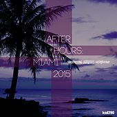 After Hours: Miami 2015 by Various Artists