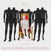 Love 'Em All (Remixes) by K. Michelle