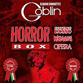 Horror Box by Various Artists