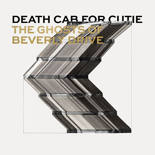The Ghosts of Beverly Drive by Death Cab For Cutie