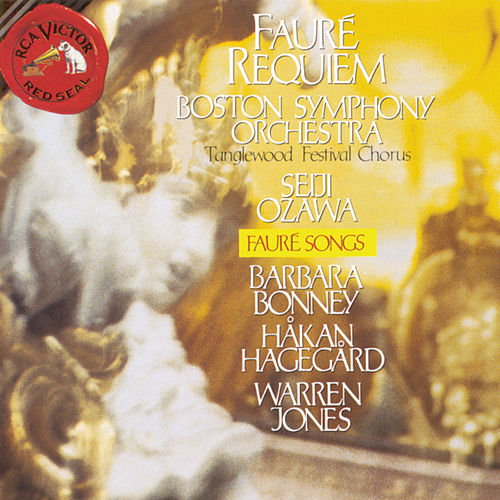 Play & Download Requiem and Songs by Gabriel Faure | Napster