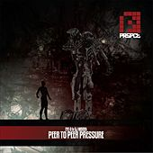 Play & Download Peer To Peer Pressure by Black Sun Empire | Napster