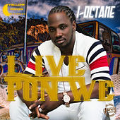 Play & Download Live Pon We - Single by I-Octane | Napster