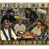 Funky to the Bone (feat. Freddi Gowdy) by Chris Daniels & The Kings