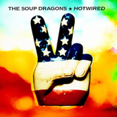 Hotwired (Deluxe / Remastered) by The Soup Dragons
