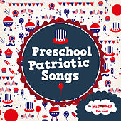 Preschool Patriotic Songs by The Kiboomers