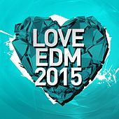 Love EDM 2015 - EP by Various Artists