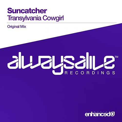 Play & Download Transylvania Cowgirl by Suncatcher | Napster