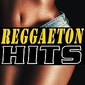 Reggaeton Hits. 100% Musica Latina y Salsa para Bailar by Various Artists