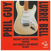 Play & Download Chicago's Hottest Guitars: Chicago Blues Session, Vol. 25 by Various Artists | Napster