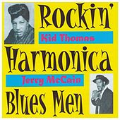 Play & Download Rockin' Harmonica Blues Men by Various Artists | Napster