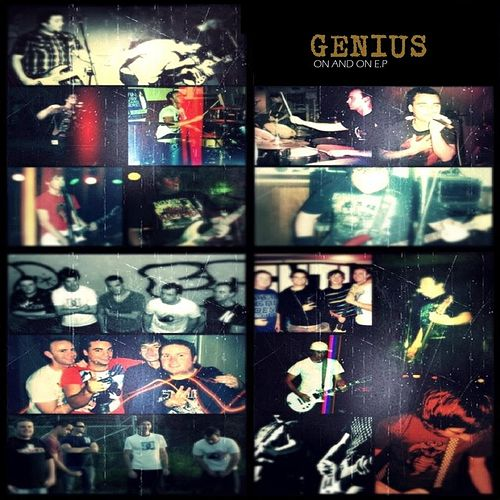 Play & Download On and On by Genius | Napster