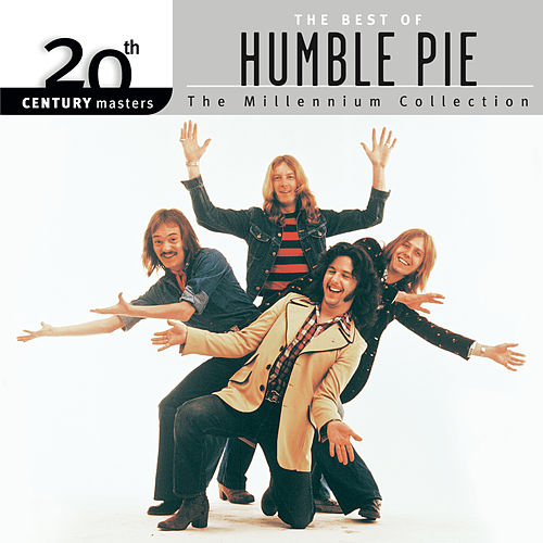20th Century Masters: The Millennium Collection... by Humble Pie