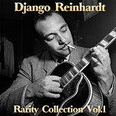 Play & Download Django Reinhardt Vol. 1 by Django Reinhardt | Napster