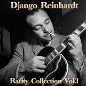 Django Reinhardt Vol. 1 by Django Reinhardt
