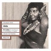 Play & Download Verdi: Aida (1951) by Maria Callas | Napster